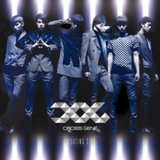 Cross-Gene-Shooting-Star-Single-Cover