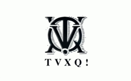 logo tvxq