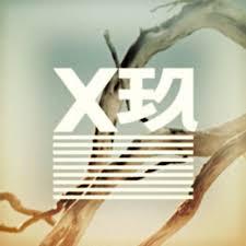 x9 logo